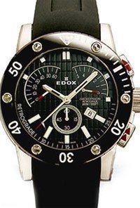 Edox Class-1 Chrono Retrograde 01502