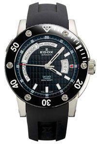 Edox Class-1 Day Date Automatic 83005