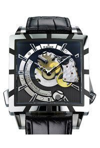 Edox Class Royal 5 Minutes Repeater 87002 357N