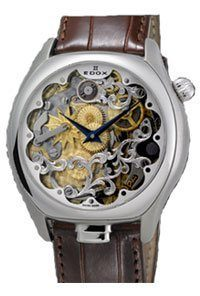 Edox Maitre Horloge 5 Minutes Repeater Limited Edition