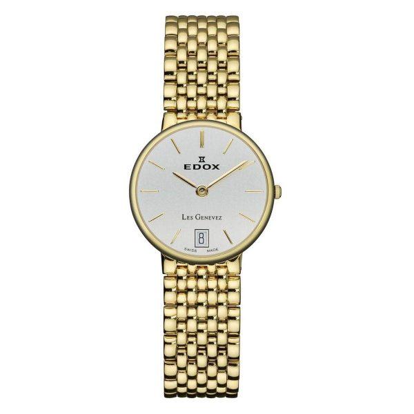 Edox Horloge Les Genevez 26016 37J AID2