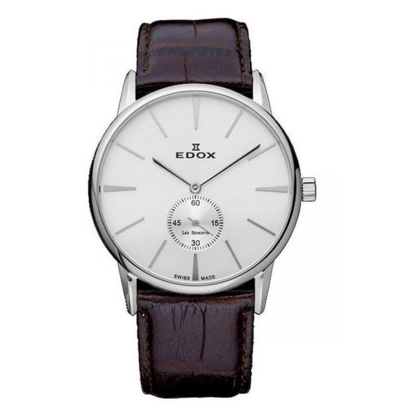 Edox Horloge Mod. 72014 3 AIN