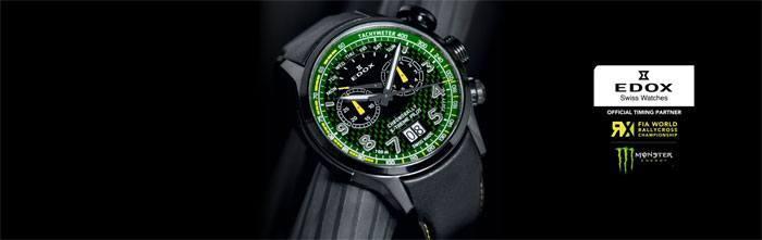 FIA timingpartner